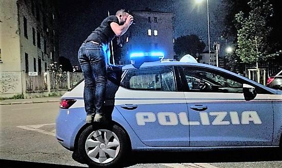 Calendario Concorso Polizia.Al Via La Campagna Di Vendita Del Calendario 2018 Polizia