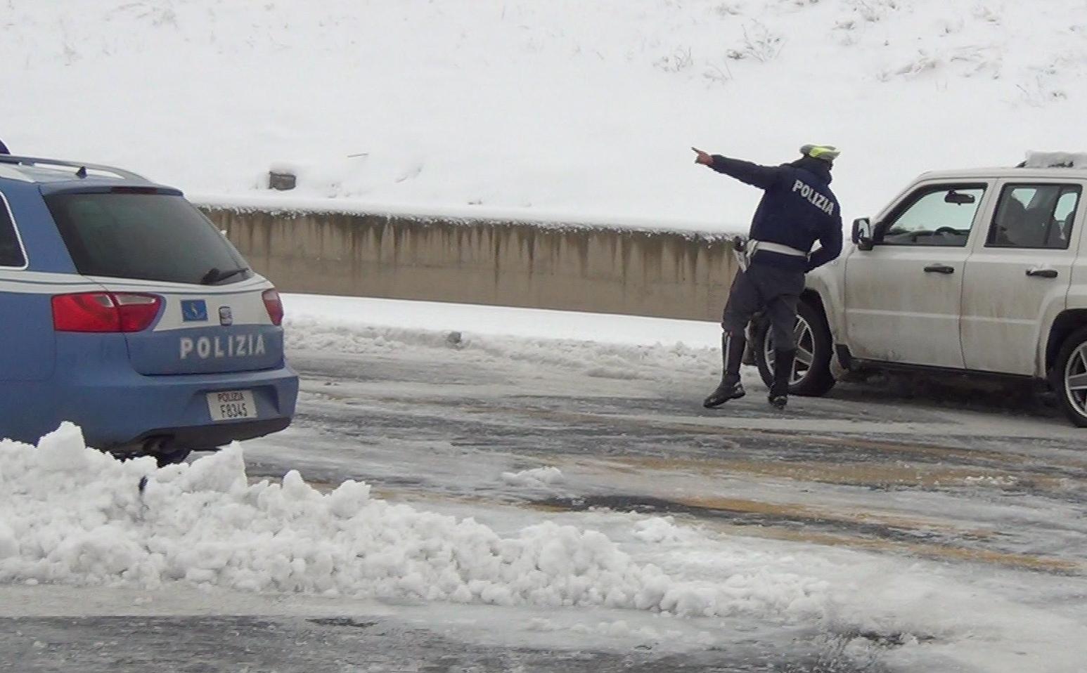 Calendario Partenze Autostrade 2021 Piano Invernale 2020/2021 | Polizia di Stato