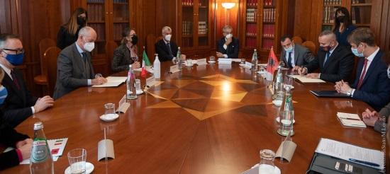 Accordo bilaterale