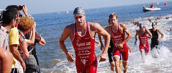Triathlon for Planimetrie di 2000 piedi quadrati una storia