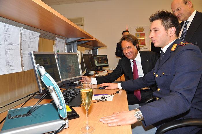 Polizia Di Stato Questure Sul Web Bologna  Download PDF