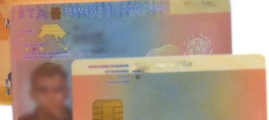 Bergamo: 10 arresti per permessi di soggiorno falsi ...