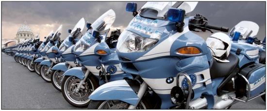 Le attivit della stradale - Foto della polizia citazioni ...