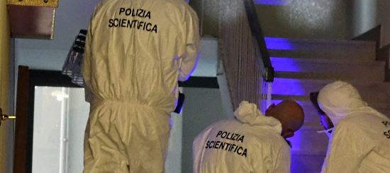 Polizia scientifica