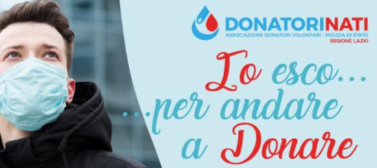 donazioni di maggio