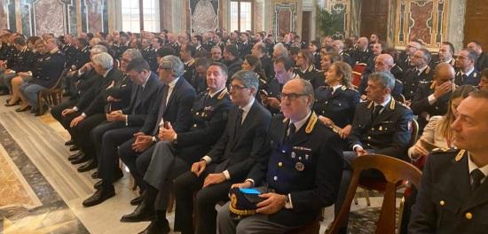 poliziotti in vaticano