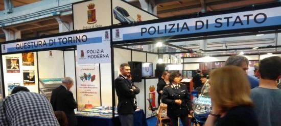 Polizia di stato home page for Polizia di stato torino permesso di soggiorno