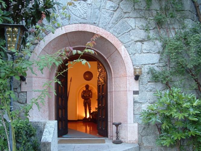 Stunning soggiorno montano carabinieri merano gallery for Azienda soggiorno merano