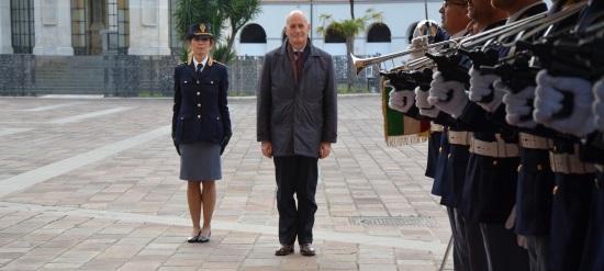 Polizia di stato home page for Polizia di stato caserta permesso di soggiorno