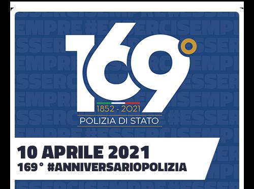 169 - Anniversario Fondazione