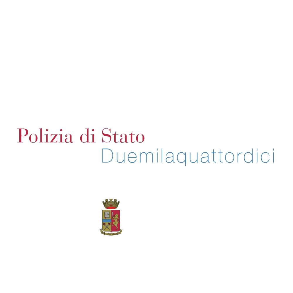 Calendario 12 Mesi.I 12 Mesi Del Calendario 2014 Polizia Di Stato