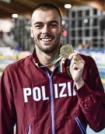 Gregorio Paltrinieri
