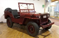icona Jeep Willys