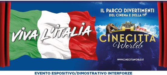 Cinecittà world 2019