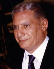Vincenzo Parisi