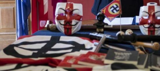 Nazifascisti terrorismo