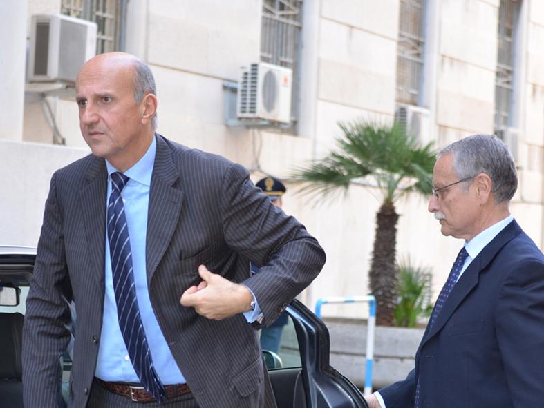 Il capo della Polizia a Bari | Polizia di Stato