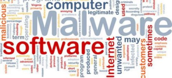 internet facebook malware