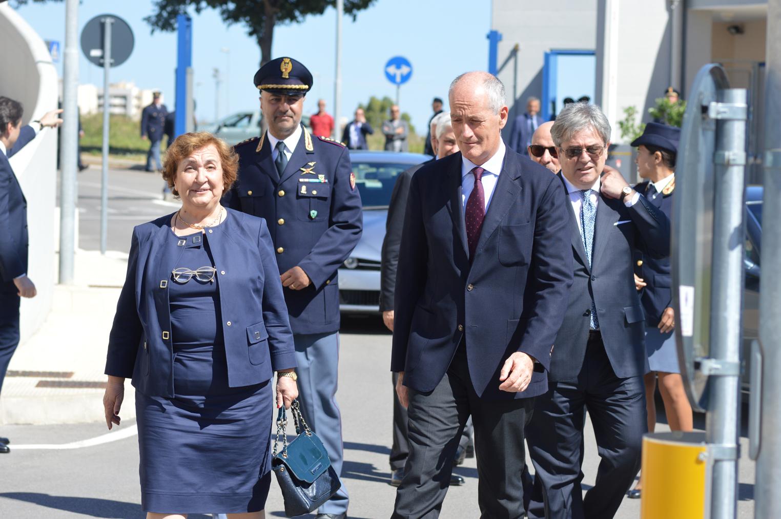 Bari: Centro polifunzionale della Polizia intitolato a ...