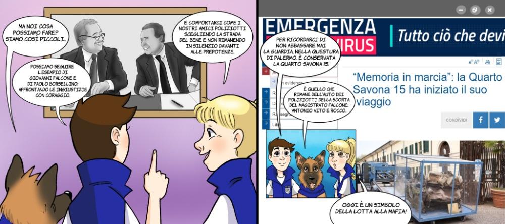 vignetta settimana 7