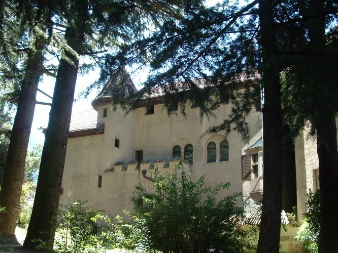 Il Castello Stifterhof