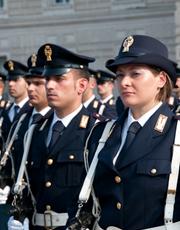 Giuramento: le testimonianze di due agenti | Polizia di Stato